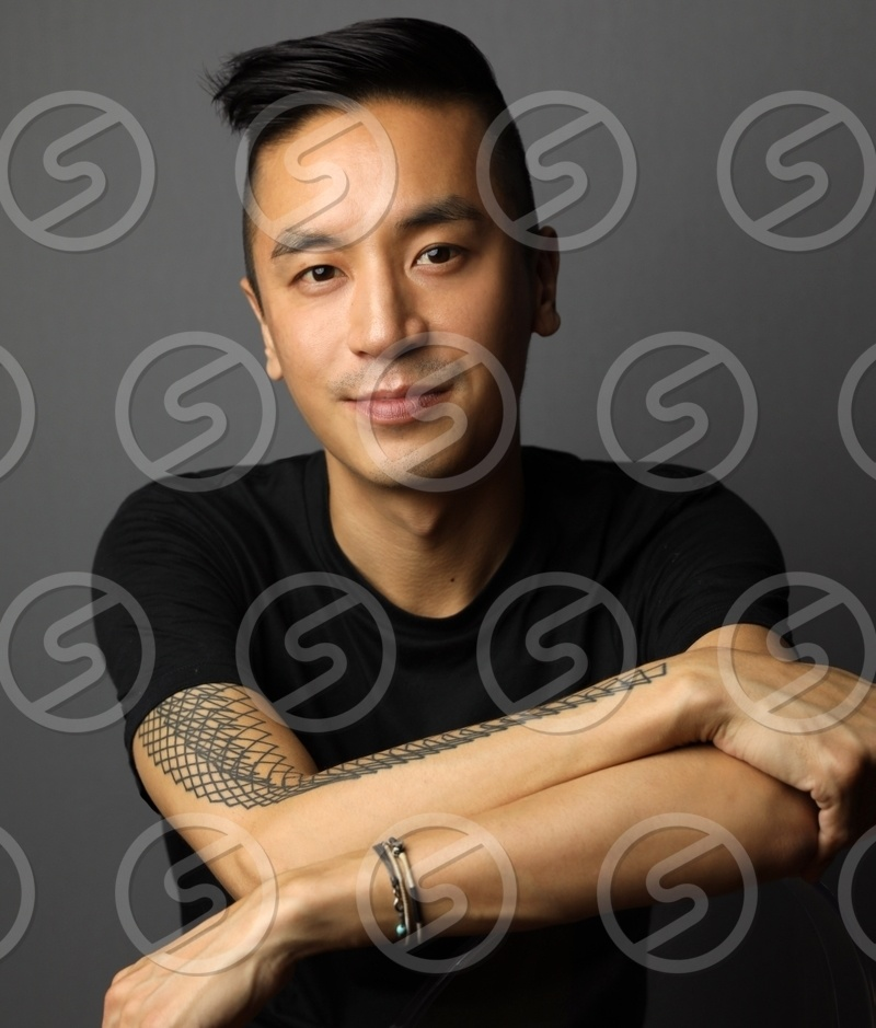 Ken Pao